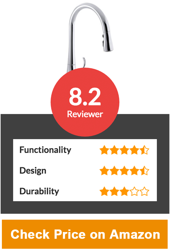Best Kitchen Faucet Reviews Do Not Buy Before Reading
