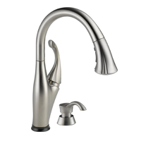 11 best kitchen faucets for 2018 must read before buying