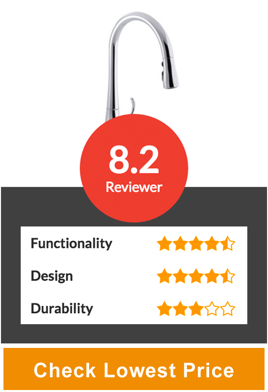 Best Kitchen Faucet Reviews 2018 - Do NOT Buy Before Reading This ...