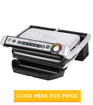 T-Fal GC702 OptiGrill Griddle