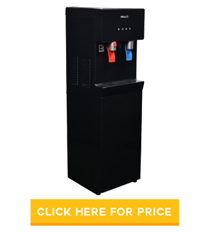 NewAir WAT40B Bottom Loading Water Dispenser