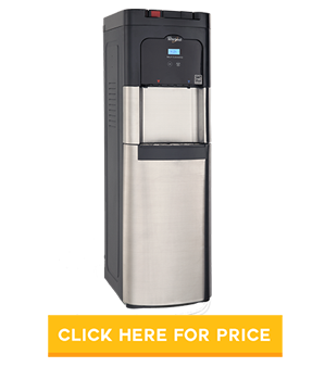 Whirlpool 8LIECH Bottom Load Water Cooler