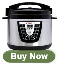 10-quart power pressure xl