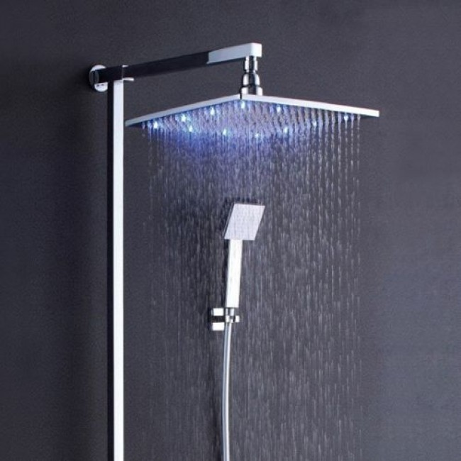 6 Types of Shower Heads and How to Find Your Best Match | Kitchen Guyd