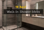 10 Walk-In Shower Ideas for the Ultimate Bathing Experience
