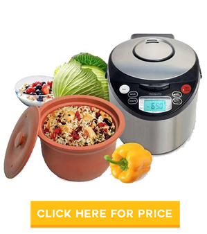 VitaClay VM7900 8 Smart Organic Multi-Cooker