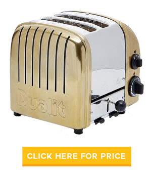 Best 2 Slice Toaster Reviews – Top 8 Picks for 2018