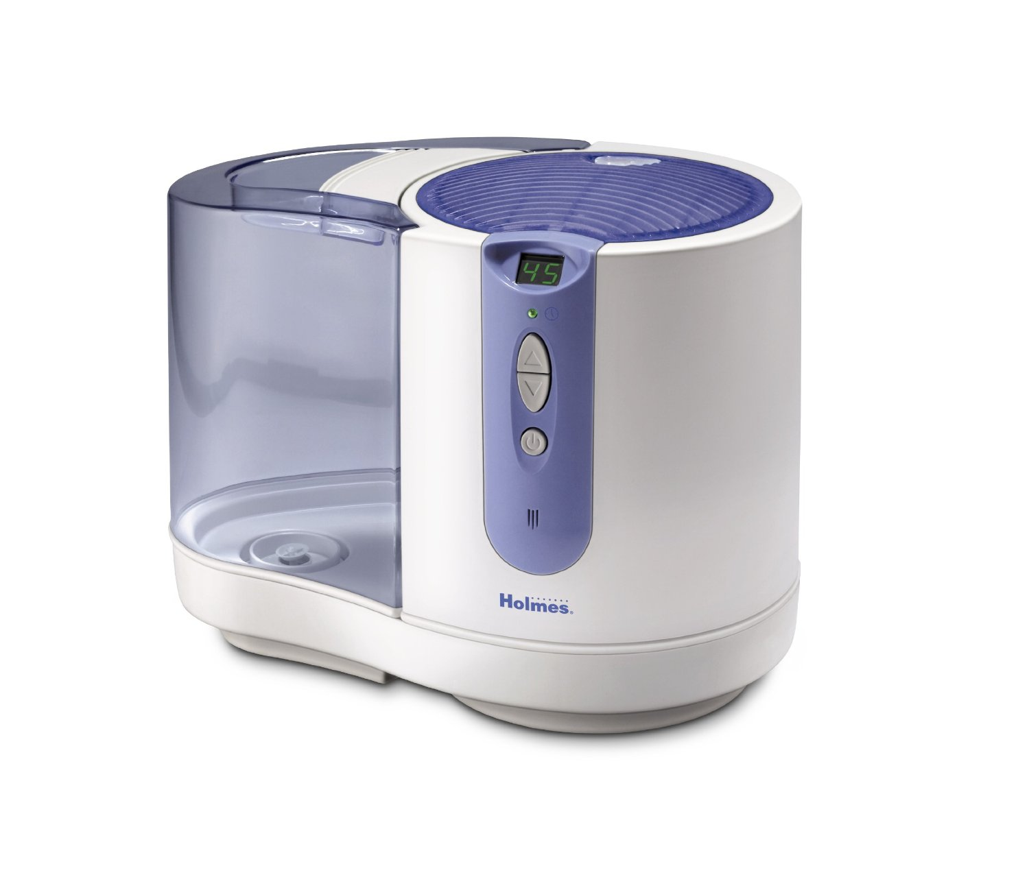 Evaporative Cool Mist Humidifier