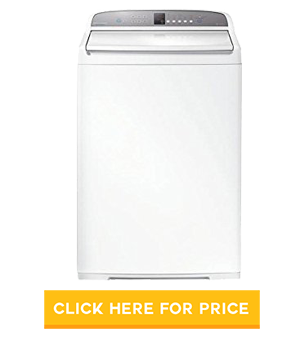 Fisher Paykel WashSmart WA3927G1 27 Top Load Washer