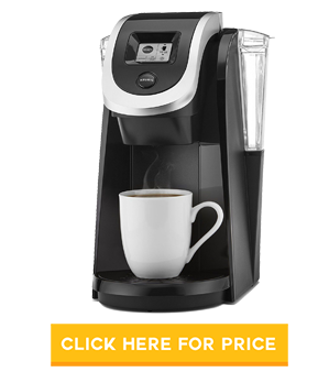 Keurig K250 Single Serve Programmable Coffee Maker