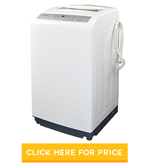 Panda Fully Automatic Portable Washing Machine