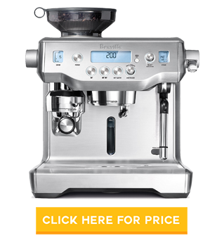 Breville BES980XL Oracle Semi-Auto Espresso Machine
