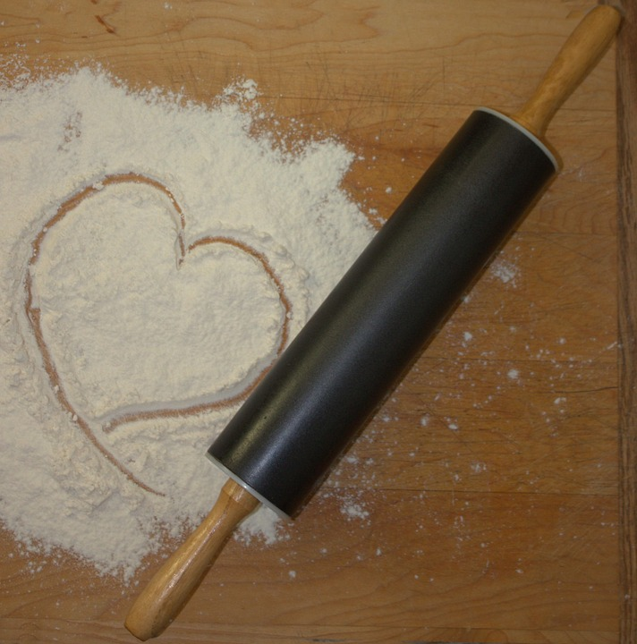 Rolling Pin for Baking