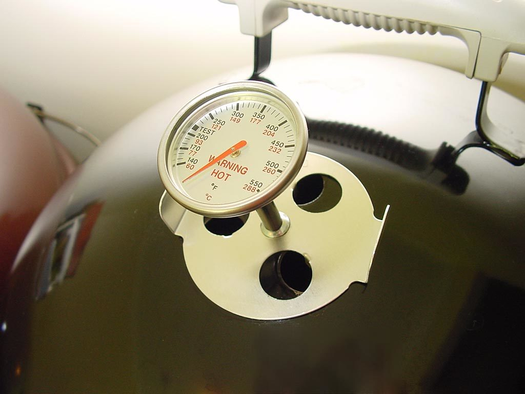 Theromometer