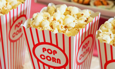 How to make classic butter popcorn