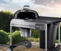 Here is our top rated charcoal grill