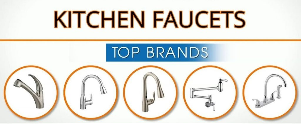 Image Of Kitchen Faucet Brands